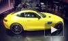 """Любители """"немцев"""" продолжают спорить: какой автомобиль может конкурировать с Mercedes-AMG GT"""
