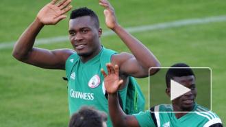 В расписании ЧМ-2014 сегодня два матча: Франция – Нигерия, Германия – Алжир