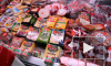 Россельхознадзор снял запрет на ввоз продукции одного из предприятий Беларуси