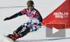 Сноуборд, параллельный гигантский слалом: россияне Соболев и Уайлд лидируют после квалификации