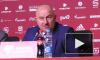 Станислав Черчесов оценил шансы Александра Кокорина вернуться в сборную России по футболу