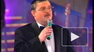 """""""Музыкальный ринг"""". М. Круг - С. Трофимов. 1999г."""