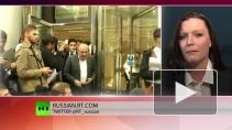 Версия: Бориса Березовского задушили шарфом