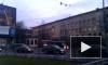 В Петербурге от рук вандалов пострадали предвыборные плакаты парламентских партий