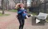 Милана Тюльпанова в Instagram рассказала, что счастлива после развода