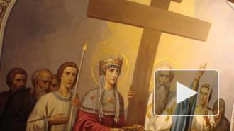 Что можно и нельзя делать в Праздник Воздвижения Креста Господня