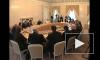Путин выслушал профсоюзы, депутаты ознакомились с бюджетом, губернатор открыла памятник Товстоногову