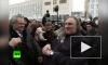 Депардье приехал в Саранск за пропиской