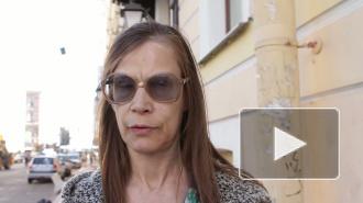 Петербуржцы: «Без европейских огурцов как-нибудь переживем»