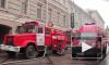 Пожар уничтожил кухню в коммуналке на Московском