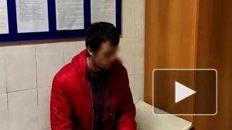 В Химках задержали мужчину, бросившего телевизор в Вечный огонь
