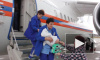 В Петербург привезли на лечение тяжелобольного младенца из Ростова-на-Дону