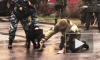 """Кинологи и сотрудники СОБР """"задержали"""" на границе """"банды"""" при помощи собак и оружия"""