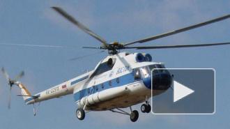 Крушение вертолета в мурманской области: число жертв аварии возросло до 12