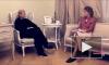 Собчак интервьюировала Васильеву под шампанское в тапках Сердюкова