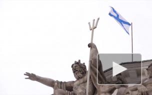 Спасатели предупредили петербуржцев о непогоде в предстоящую субботу