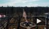 Открытие фонтанов Петергофа перенесли на неопределенный срок