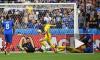Франция обыграла Румынию в первом матче чемпионата Европы