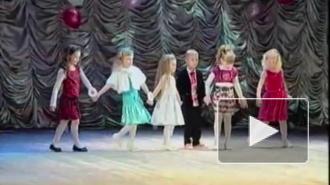 Петербургский ЗакС одобрил запрет детских конкурсов красоты