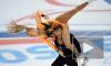 Фигуристы-танцоры Екатерина Боброва и Дмитрий Соловьёв стали третьими в командных соревнованиях на Олимпиаде в Сочи 2014