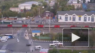 Вокруг РЖД разразился скандал из-за аварии в Щербинке