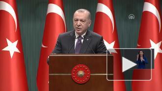В Турции объявили локдаун с 29 апреля по 17 мая