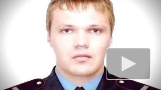 Волгоград простился с полицейским, остановившим смертника