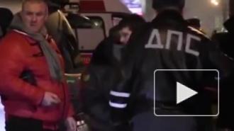 В Петербурге инкассаторы перестреляли друг друга