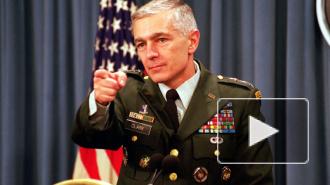 Американский генерал Уэсли Кларк: НАТО не следует включать Украину в свои ряды