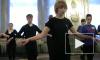 Раз, два, три… В театре «На Моховой» учат танцевать