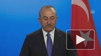Турция и Германия выступили за вывод иностранных боевиков из Ливии