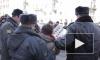 Полиция: Задержанные на Невском геи были нетрезвы
