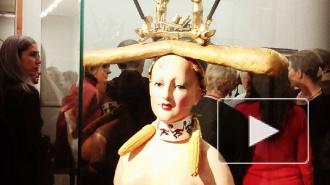 В Эрмитаже стало страшно красиво после открытия выставки Дали