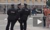 Вооруженный налет на банк в Петербурге совершили трое