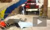 Дельтаплан зацепился за жилой дом, два человека погибли