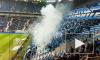 """Первый матч """"Зенита"""" на новом стадионе не обошелся без драки"""