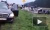В Башкирии в ДТП с автобусом погибли 6 человек