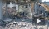 МЧС: в Волхове обрушилась стена здания