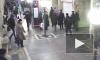 Курсант МВД задержал в московском метро женщину, которая ранила ножом пассажирку