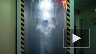 Документальный фильм «Испытание пандемией»