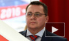 Защитник СКА Дмитрий Калинин: Назаров - прямой и простой человек