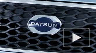 Третьей российской моделью Datsun будет кроссовер