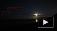 В районе проспекта Просвещения регулярно видят НЛО