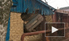 """""""Смертельный полет"""": В Саранске легковушка влетела в жилой дом, водитель погиб"""