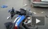 В Волгограде иномарка на скорости 200 км/ч сбила скутер, погибли 6 человек
