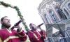 В Петербурге прошел крестный ход, посвященный гибели семьи Николая II