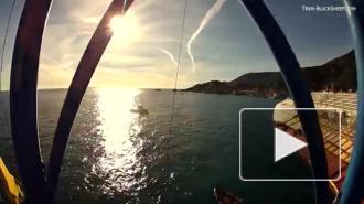 К запретному видео затонувшего Costa Concordia сообщил суд
