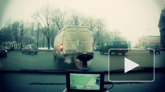 В Ростовской области произошло столкновение автобуса и четырнадцати автомобилей