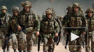 Последние новости Украины: Верховная Рада разрешила совместные учения с НАТО