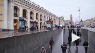 Петербург променяет туристов на олигархов